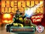 Obal-Heavy Weapon Deluxe