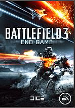 Obal-Battlefield 3: End Game