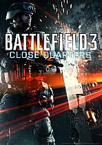 Obal-Battlefield 3: Close Quarters