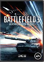 Obal-Battlefield 3: Armored Kill