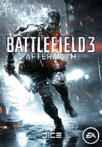 Obal-Battlefield 3: Aftermath