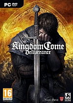 Obal-Kingdom Come: Deliverance