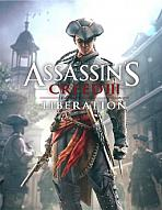 Obal-Assassin´s Creed III: Liberation