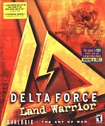 Obal-Delta Force: Land Warrior