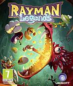 Obal-Rayman Legends