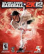 Obal-Major League Baseball 2K12