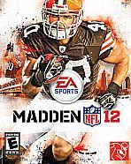Obal-Madden NFL 12