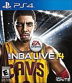 Obal-NBA Live 14