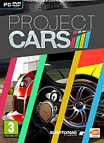 Obal-Project CARS