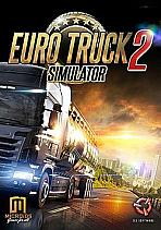 Obal-Euro Truck Simulator 2: Going East