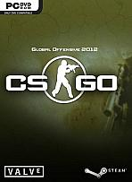 Obal-Counter-Strike: Global Offensive