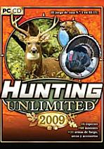 Obal-Hunting Unlimited 2009