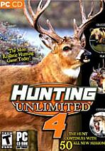 Obal-Hunting Unlimited 4