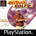 Obal-Actua Golf 3