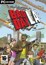 Obal-Bad Day L.A.