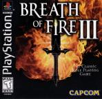 Obal-Breath of Fire III