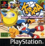 Obal-Klonoa Beach Volleyball