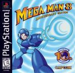 Obal-Mega Man 8