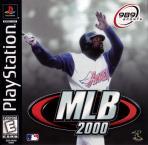 Obal-MLB 2000