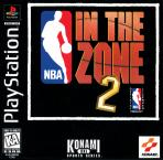 Obal-NBA In The Zone 2
