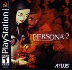 Obal-Persona 2: Eternal Punishment