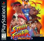 Obal-Street Fighter Collection