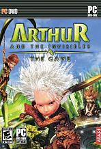Obal-Arthur and the Invisibles: The Game