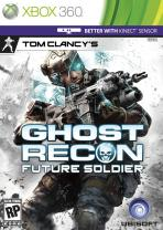 Obal-Tom Clancy´s Ghost Recon: Future Soldier
