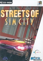 Obal-Streets of SimCity
