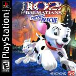 Obal-102 Dalmatians: Puppies to the Rescue