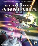 Obal-Star Trek: Armada II