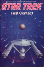 Obal-Star Trek: First Contact