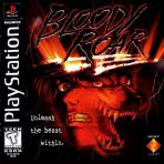 Obal-Bloody Roar
