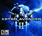 Obal-Astro Avenger 2