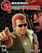Obal-Bionic Commando: Rearmed
