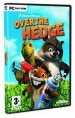 Obal-Over the Hedge