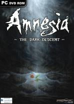 Obal-Amnesia: The Dark Descent