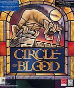 Obal-Circle of Blood