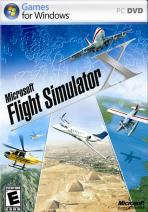Obal-Microsoft Flight Simulator X