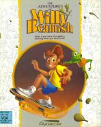 Obal-The Adventures of Willy Beamish