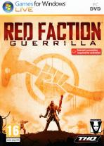 Obal-Red Faction Guerrilla
