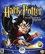 Obal-Harry Potter and the Sorcerer´s Stone