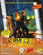 Obal-Rise of the Triad: Dark War