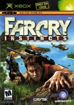 Obal-Far Cry Instincts
