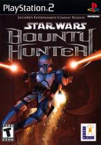 Obal-Star Wars: Bounty Hunter