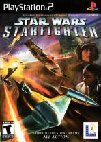 Obal-Star Wars: Starfighter