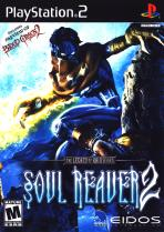 Obal-Legacy of Kain: Soul Reaver 2