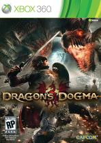 Obal-Dragon´s Dogma