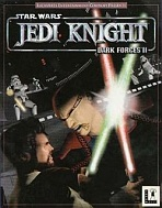 Obal-Star Wars Jedi Knight: Dark Forces II