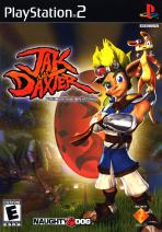 Obal-Jak and Daxter: The Precursor Legacy